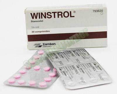 winstrol v tablets dosage